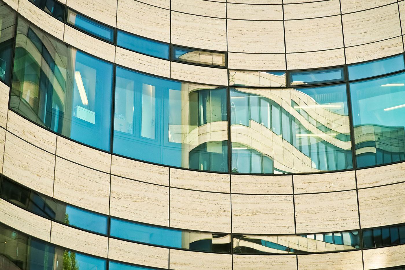 Aluminiumfenster der Marke Panz von Ottis Fenster und Türen