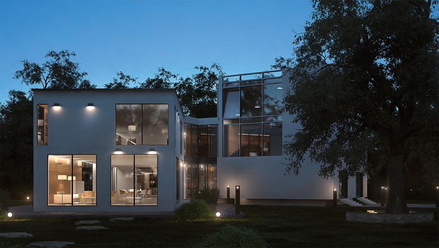 Holzfenster der Marke Köhler Fenster- und Türenbau von Ottis Fenster und Türen