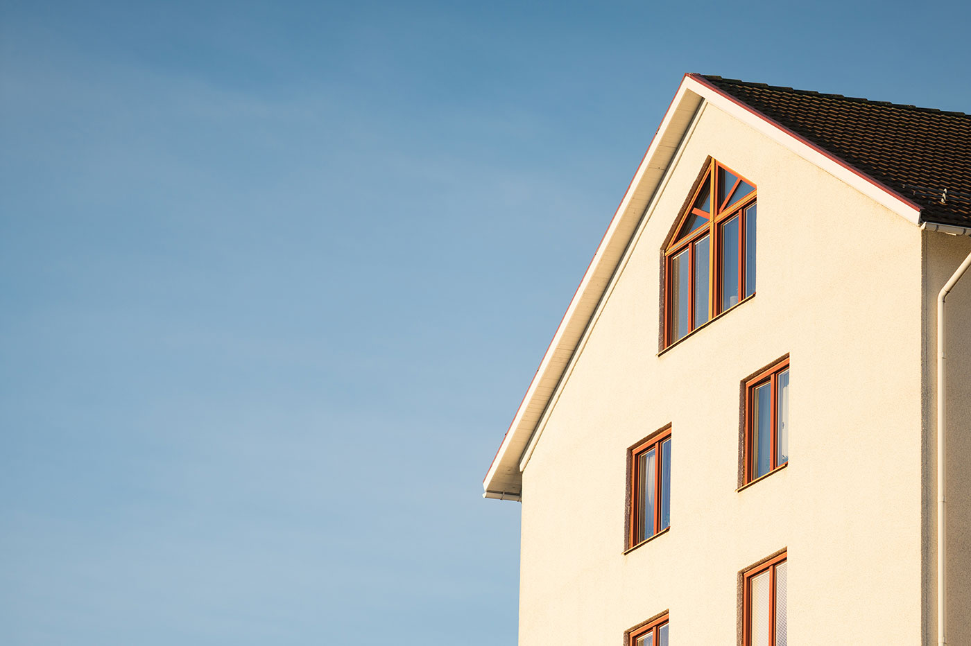 Fenster aus Holz von Ottis Türen und Fenster