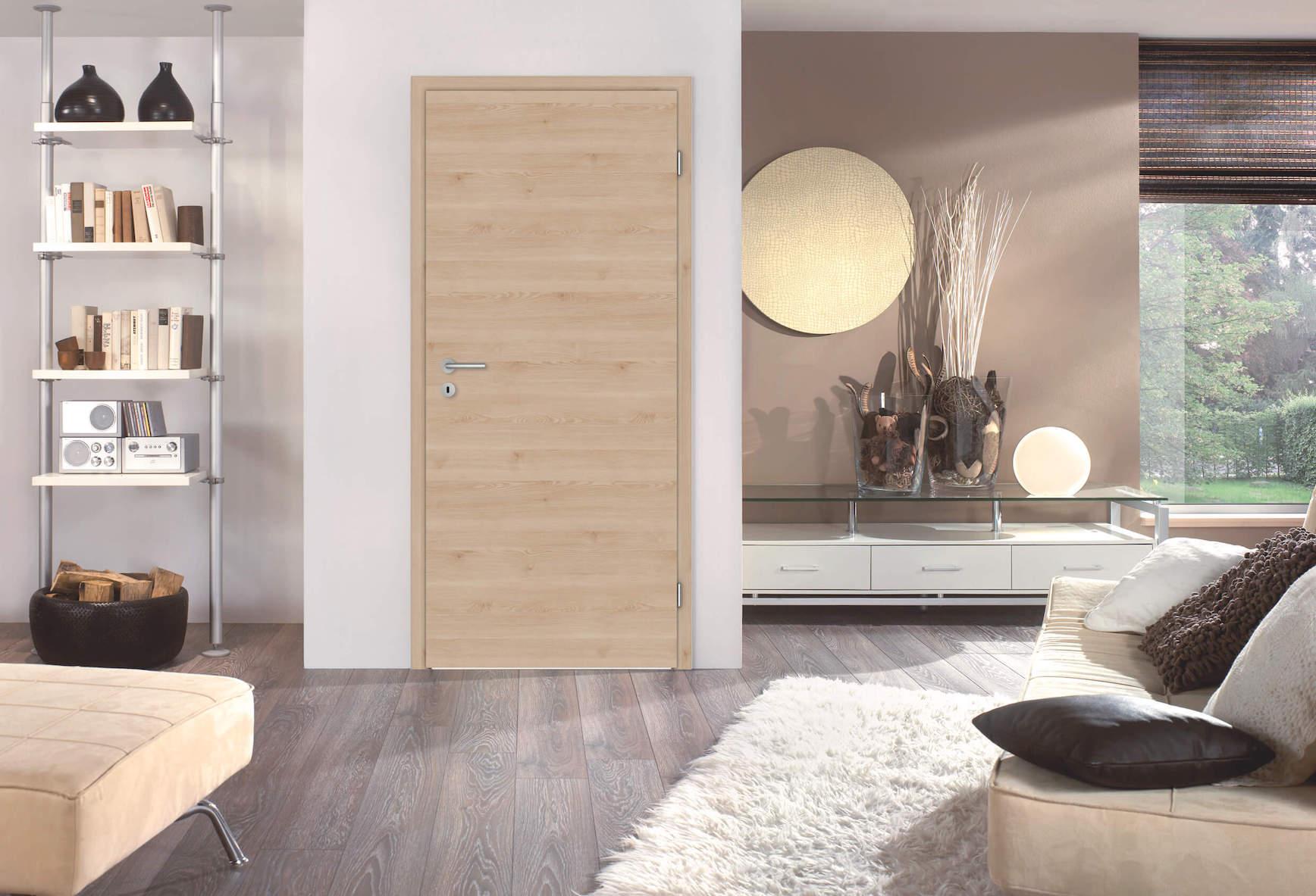 Innentür aus Holz von Ottis Fenster und Türen