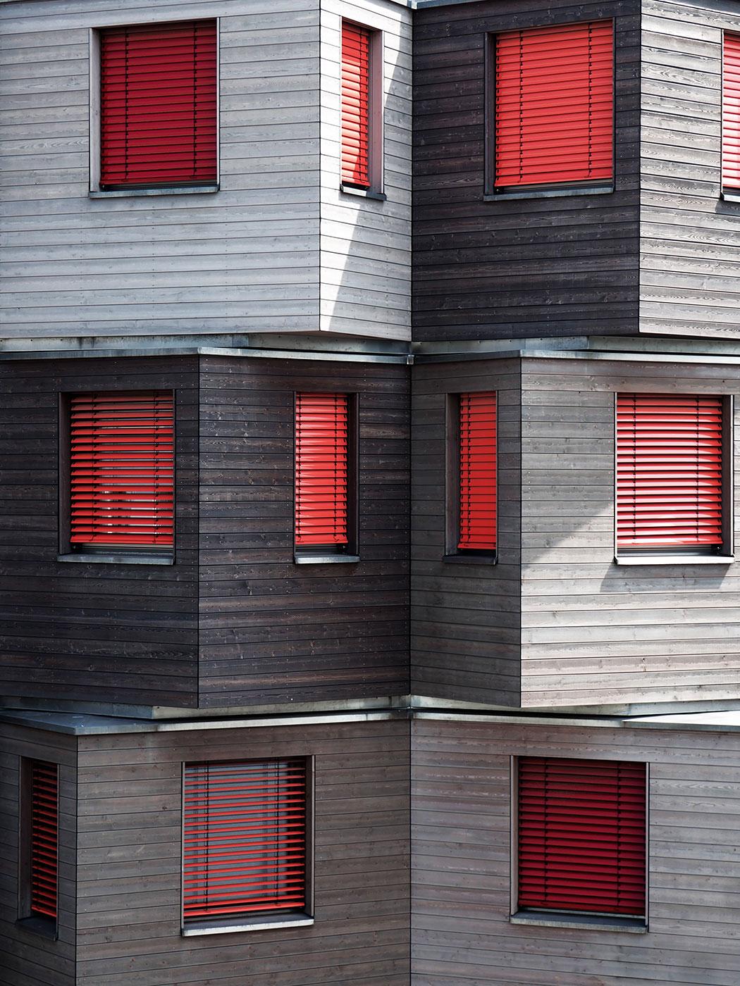 Raffstore der Marke Growe/Roltex von Ottis Fenster und Türen
