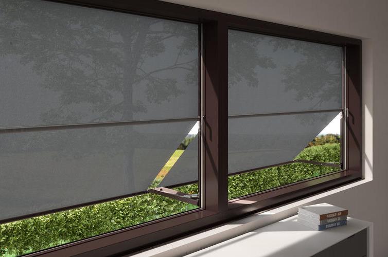 Fenstermarkisen der Marke Markilux von Ottis Fenster und Türen
